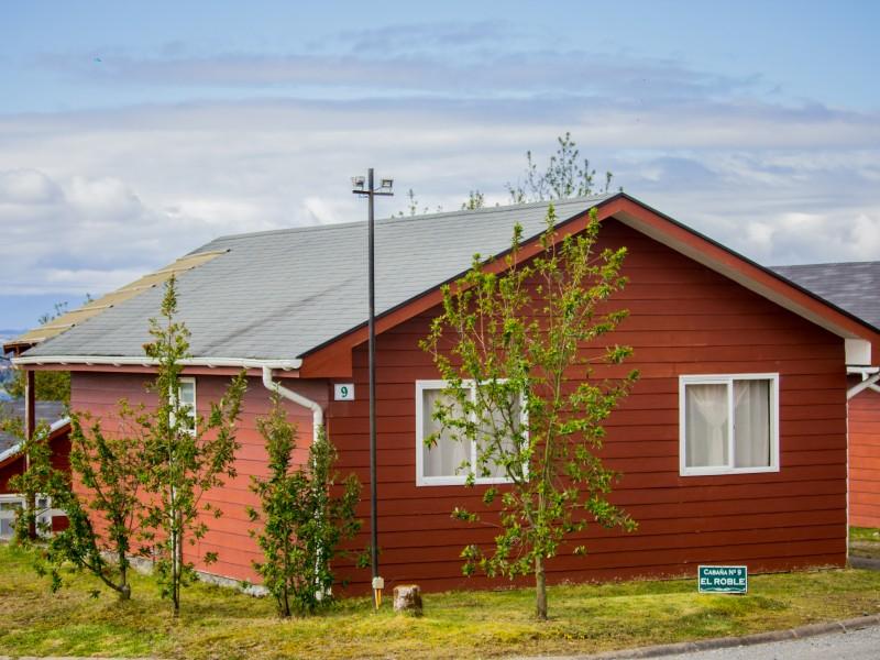 Cabaña 3 Dormitorios | Cabañas Miradores de Panitao