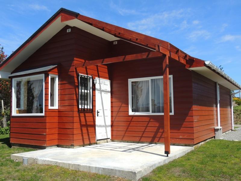 Cabaña Premium | Cabañas Miradores de Panitao