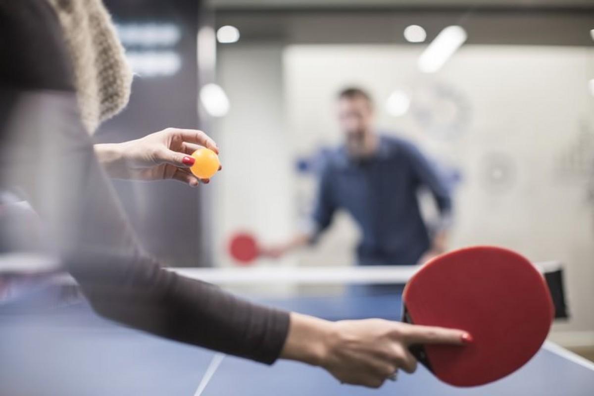 Mesa de Ping Pong | Cabañas Miradores de Panitao